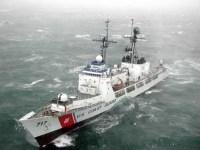 Coast Guard Commandant:  Will LNG transport become a geopolitical cyber warfare target?