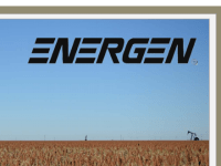 Energen Going Big in Permian with New Hedges, $400+ Million Stock Offering