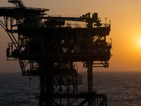 Offshore Rigs Moving out of the Gulf of Mexico