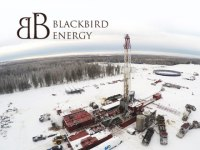 Blackbird Expects Initial Montney Production on Jan. 30