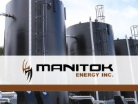 Manitok Energy's Second Carseland Well IPs at 442 BOEPD