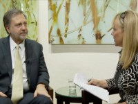 Range Resources Interview with Jeff Ventura at The Oil & Gas Conference® 20