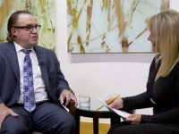 Interview with Richard Thompson, President and CEO of Marquee Energy at The Oil & Gas Conference® 20