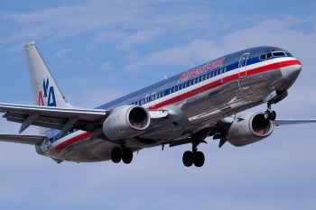 American-Airlines-Aircraft