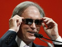 Janus' Bill Gross - photo Barron's