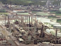 ExxonMobil Picks Corpus Christi for $10 Billion Ethylene Plant