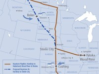 After 8 1/2 Years, the Keystone XL Finally Gets the Green Light