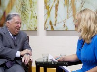 Interview with Frank Lodzinski, President and CEO of Earthstone Energy at The Oil & Gas Conference® 20
