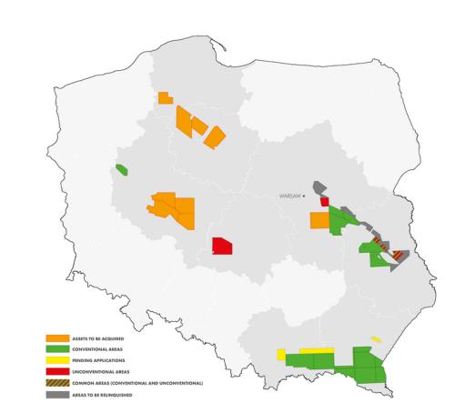 ORLEN Poland