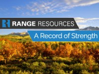 Range Resources Declares Quarterly Dividend