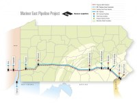 Energy Transfer Launches Open Season for Mariner East Pipeline