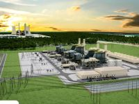 Duke Energy to Break Ground on 1,640 MW Gas Plant Next Week