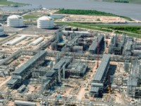 Sabine Pass and Gorgon LNG Prepare for First Shipments
