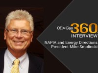 Oil Supply & Demand: an Interview with NAPIA and Energy Directions President Mike Smolinski