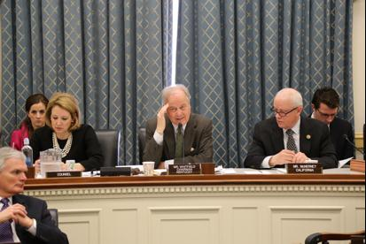 House Committe on Energy and Commerce