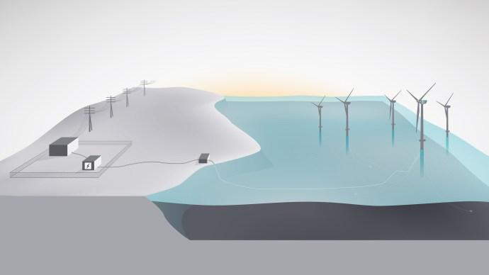 Statoil batwind-illustration