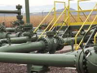 Natural Gas Cleared for Latin American Export