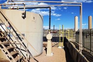 Photo: Oil & Gas 360 - Permian - Delaware Basin Action Virtually Nonstop Since Oct. 1