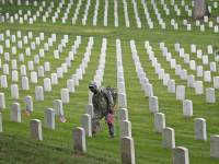 Commemorating America's Slain Soldiers on Memorial Day