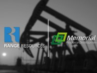 Range Resources Closes $4.2 Billion Memorial Acquisition