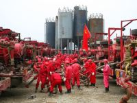 Chinese Oil Production Down 11% – Daily Production Hits 7-Year Low
