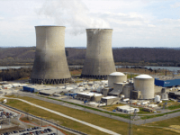 After Twenty Years, the U.S. Starts Its First New Nuclear Reactor