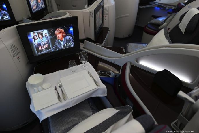 boeing787-business-seat