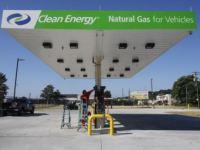 Clean Energy Fuels Generates $70 Million Revenue with NatGas Transportation Fuel for Q2