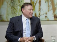Exclusive Interview with Russ Porter, President and CEO, Gastar Exploration