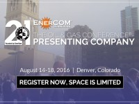 EnerCom Conference Presenter Focus: Resolute Energy Corporation