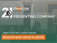 EnerCom Conference Presenter Focus: International Frontier Resources