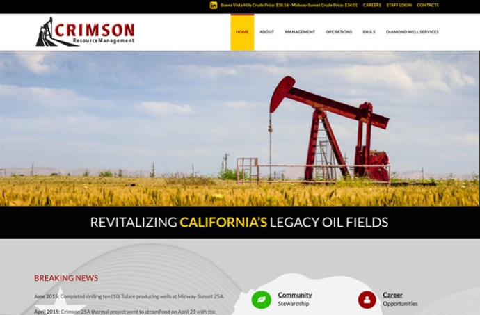 EnerCom Launches 3 New Oil & Gas Industry Websites