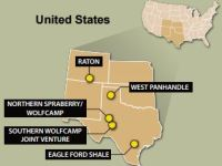 Ensign Natural Resources Buys Eagle Ford Acreage, Production from Pioneer