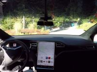 Tesla Putting 100% Self-Driving System into Every New Car