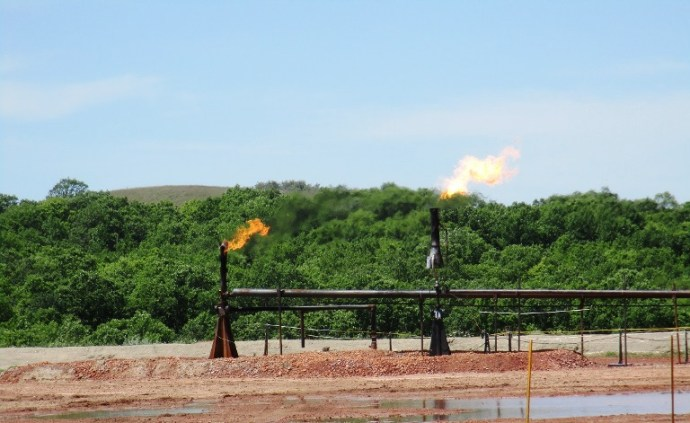 Wyoming Files Suit Opposing BLM Rule on Flaring 360