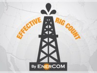 EnerCom Launches EnerCom's Effective Rig Count
