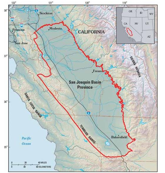 Sentinel Peak Resources, Freeport-McMoRan Close Onshore California Deal