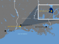 Louisiana Debates Whether Tax Exemption Given to Tellurian's Driftwood LNG Project Is Worth the Cost