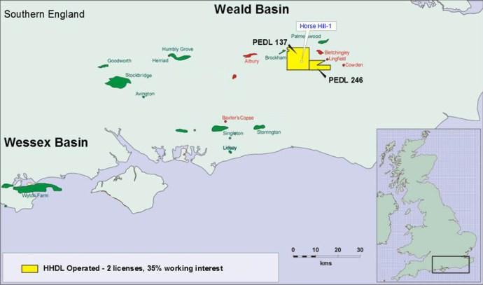 Tellurian Investments Merges with Magellan Petroleum