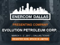 Evolution Petroleum Increases Dividends as Delhi Field Development Continues