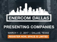 From Latin America to Northern Canada, EnerCom Dallas Presenters Cover the Hemisphere