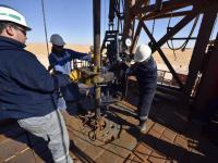 Algeria's Political Turmoil Casts Doubt on Oil and Gas Deals