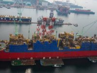 Shell Says Production at Prelude FLNG To Start at End-2018