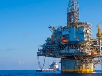 Largest-Ever U.S. Gulf of Mexico Offshore Sale Earns Only $125 Million