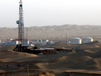 234 MBOPD of Oil Production Forced to Pause