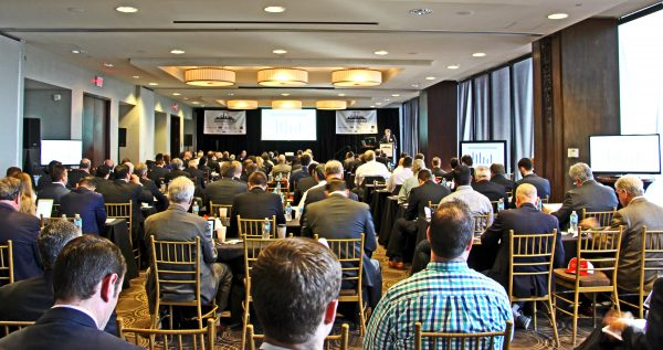 Registration is Open for EnerCom Dallas Oil & Gas Investment Conference, Feb. 21-22, 2018
