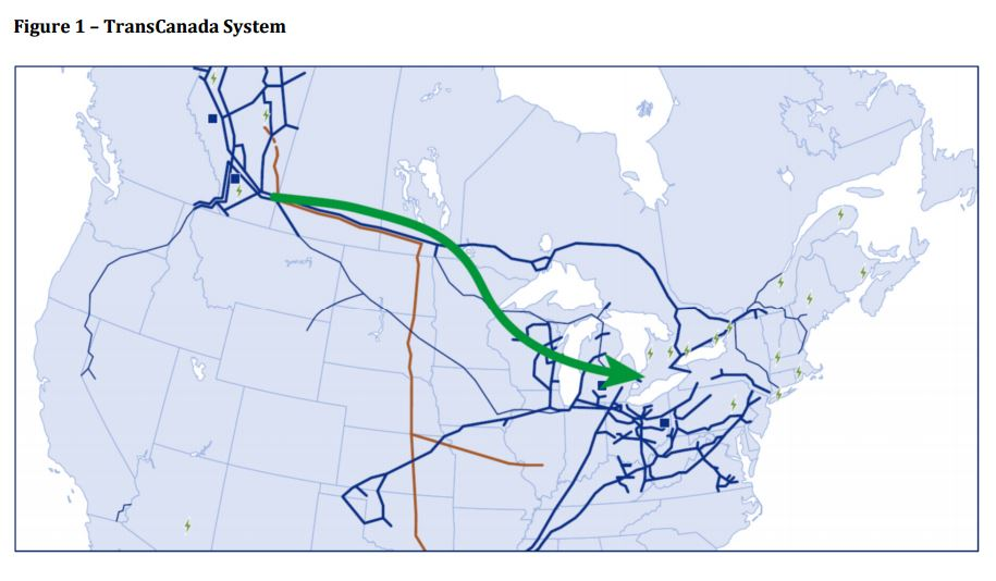Western Canadian Sedimentary Basin Natural Gas