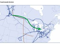 TransCanada to Move More Western Canadian Natural Gas to Eastern Markets