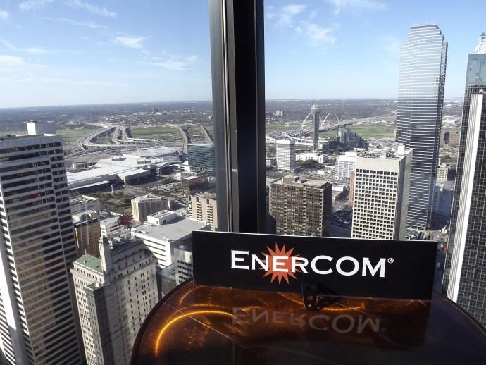 EnerCom Updates EnerCom Dallas Oil & Gas Conference Presenters, Speakers