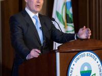 EPA Chief Scott Pruitt Resigns